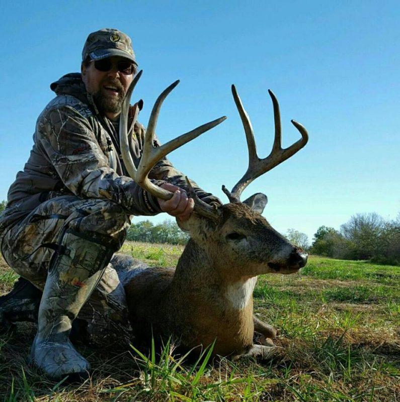 Hunters Ridge Kansas: Game Farm And Guide Service